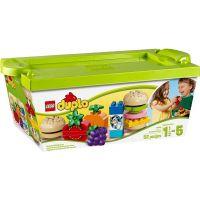 LEGO DUPLO Kostičky 10566 - Tvořivý piknik
