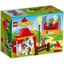 DUPLO LEGO Ville 10568 - Rytířská výprava 2