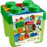 LEGO DUPLO Kostičky 10570 - LEGO® DUPLO® Dárková sada vše v jednom