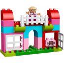 LEGO DUPLO Kostičky 10571 Růžový box plný zábavy 3