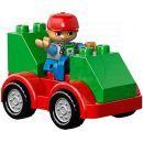 LEGO DUPLO 10572 Box plný zábavy - Poškozený obal 3