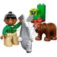 LEGO DUPLO 10576 Zoo - Poškozený obal 2
