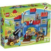 LEGO DUPLO  Ville 10577 - Velký královský hrad