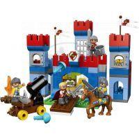 LEGO DUPLO  Ville 10577 - Velký královský hrad 2
