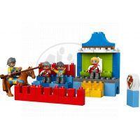 LEGO DUPLO  Ville 10577 - Velký královský hrad 3