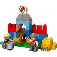 LEGO DUPLO  Ville 10577 - Velký královský hrad 4