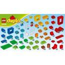 LEGO DUPLO Kostičky 10580 Zábavný box Deluxe 3