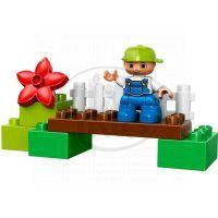 DUPLO LEGO Ville 10581 - Divoké kachny 3