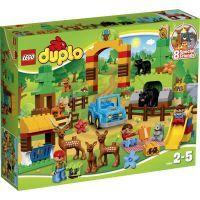 DUPLO LEGO Ville 10584 - Lesopark