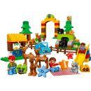 DUPLO LEGO Ville 10584 - Lesopark 2