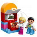 DUPLO LEGO Ville 10587 - Kavárna 3