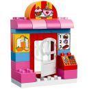 DUPLO LEGO Ville 10587 - Kavárna 4