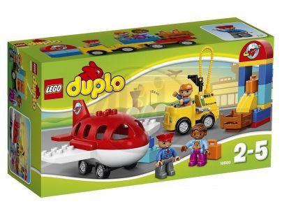 DUPLO LEGO Ville 10590 - Letiště