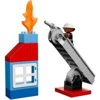 LEGO DUPLO 10592 Hasičské auto 5