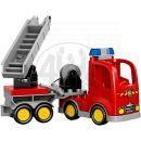 LEGO DUPLO 10592 Hasičské auto 3
