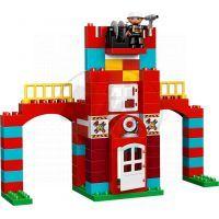 LEGO DUPLO 10593 Hasičská stanice 3