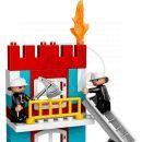 LEGO DUPLO 10593 Hasičská stanice 5