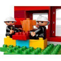 LEGO DUPLO 10593 Hasičská stanice 6