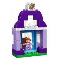 LEGO DUPLO Sofia the First 10594 - Princezna Sofie I. – Královské stáje 3