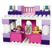 LEGO DUPLO Sofia the First 10595 - Princezna Sofie I. – Královský hrad 3