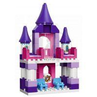 LEGO DUPLO Sofia the First 10595 - Princezna Sofie I. – Královský hrad 5