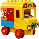 LEGO DUPLO 10603 Můj první autobus 3