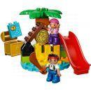 LEGO DUPLO 10604 Jake a piráti ze Země Nezemě 2