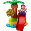 LEGO DUPLO 10604 Jake a piráti ze Země Nezemě 3