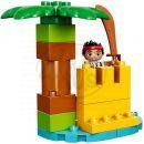 LEGO DUPLO 10604 Jake a piráti ze Země Nezemě 4