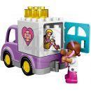 LEGO DUPLO 10605 Doktorka Plyšáková Sanitka Rosie 4
