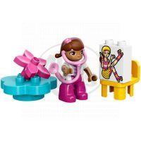 LEGO DUPLO 10605 Doktorka Plyšáková Sanitka Rosie 5