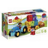 LEGO DUPLO Toddler 10615 - Můj první traktor