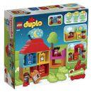 LEGO DUPLO Toddler 10616 - Můj první domeček na hraní 2