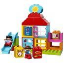 LEGO DUPLO Toddler 10616 - Můj první domeček na hraní 3
