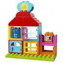 LEGO DUPLO Toddler 10616 - Můj první domeček na hraní 4