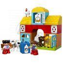 LEGO DUPLO Toddler 10617 - Moje první farma 2