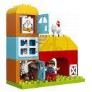 LEGO DUPLO Toddler 10617 - Moje první farma 3