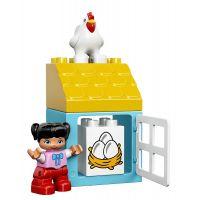 LEGO DUPLO Toddler 10617 - Moje první farma 4