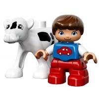 LEGO DUPLO Toddler 10617 - Moje první farma 5