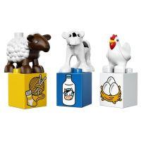 LEGO DUPLO Toddler 10617 - Moje první farma 6