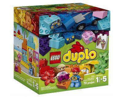 DUPLO Toddler 10618 - LEGO® DUPLO® Kreativní box