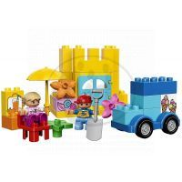 DUPLO Toddler 10618 - LEGO® DUPLO® Kreativní box 2