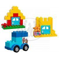 DUPLO Toddler 10618 - LEGO® DUPLO® Kreativní box 3