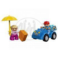 DUPLO Toddler 10618 - LEGO® DUPLO® Kreativní box 4