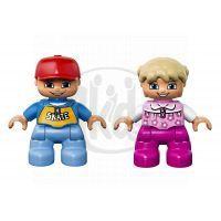 DUPLO Toddler 10618 - LEGO® DUPLO® Kreativní box 5