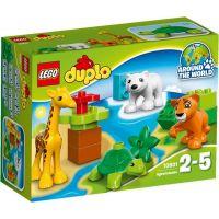 LEGO DUPLO 10801 Mláďátka