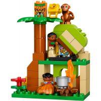 LEGO DUPLO 10804 Džungle 4