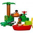 LEGO DUPLO 10804 Džungle 5