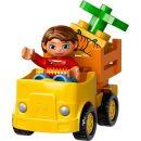 LEGO DUPLO 10810 Vláček 3