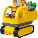 LEGO DUPLO 10812 Pásový bagr a náklaďák 5